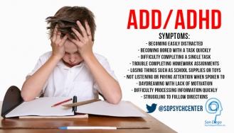ADD or ADHD 2
