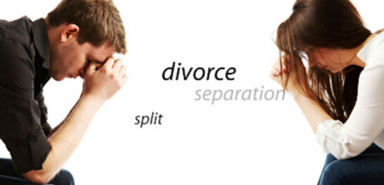Divorce Therapy
