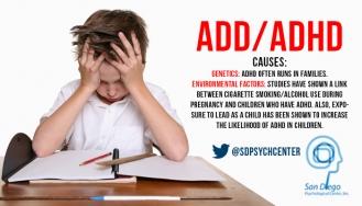 ADD or ADHD 3